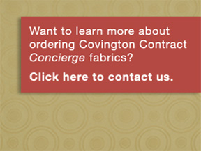 Covington Contract Concierge
